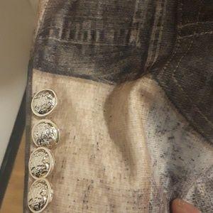 CLOUDSTYLE Suits & Blazers - MEN'S JACKET